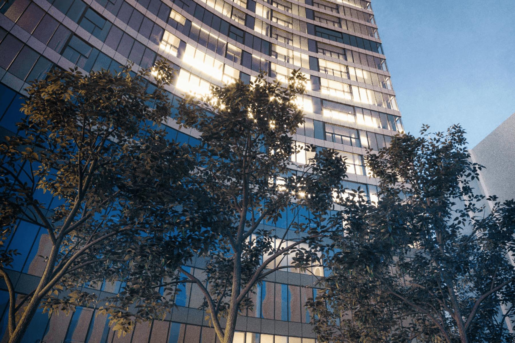 Tower dzīvokļi